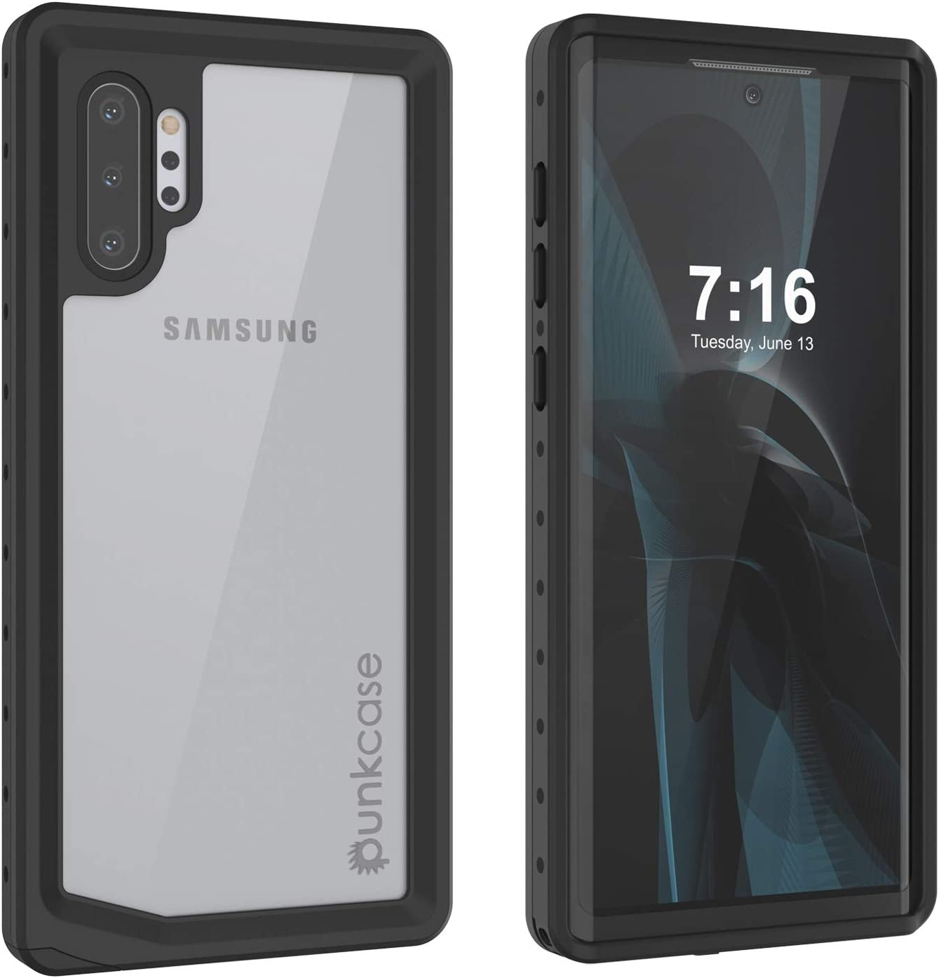 Funda para Samsung Galaxy Note 10+ Plus-ZZSZ