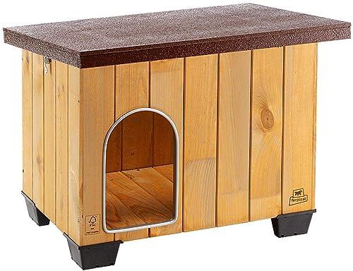 Ferplast-Baita-Outdoor-Hundehütten