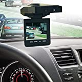 IdeaWorks Car Auto Video Camera Records Driving Traffic Road Conditions For Sale
