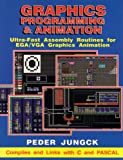 Graphics Programming and Animation, Peder Jungck, 0130885274