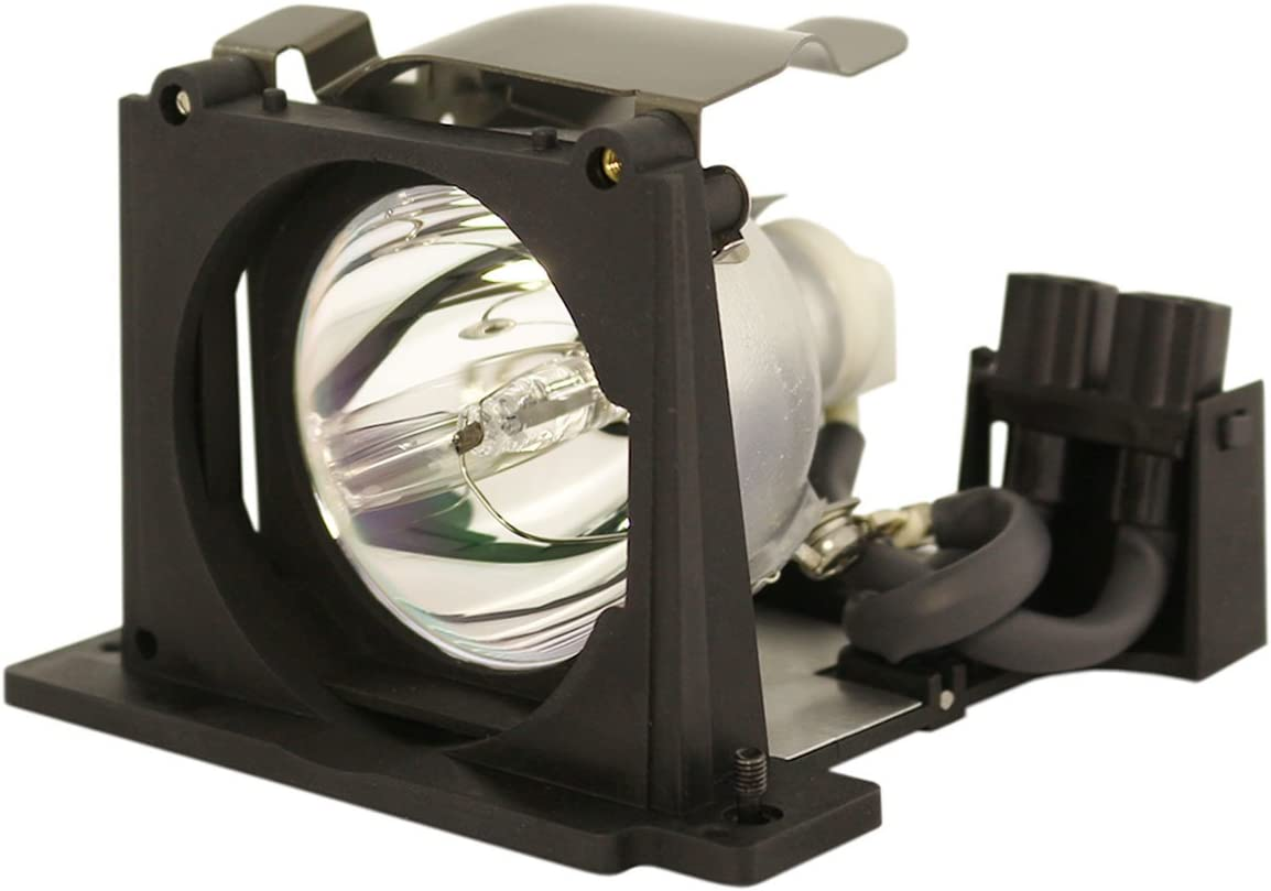 Optoma SP.5811100.235 Projector Cage Assembly with Original Projector Bulb