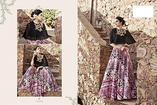 Salwar Saree Delle Abiti Del Di Jeans 2622 Nuziali Choli Cerimonia Progettista Indiano Nuziale Bridal Lehenga Donne Aderenti Kameez Lehengha Top Ethnic wAwF7Uq