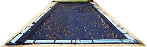 Blue-Wave-BWC564-20-ft-x-40-ft-Rectangular-Leaf-Net-In-Ground-Pool-Cover,Black