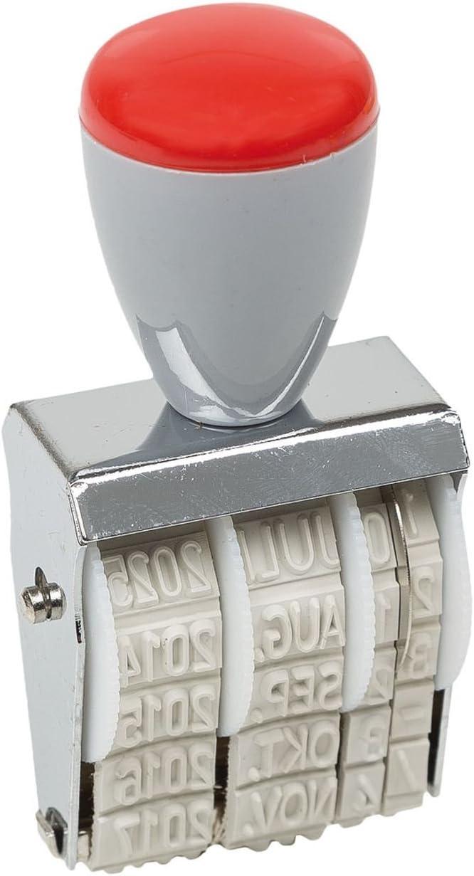 impronta 5 x 30 mm Datari Idena 328017