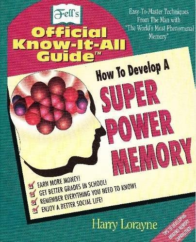 Memory pdf super power develop
