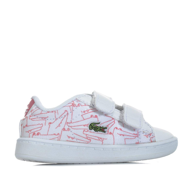 Sneaker Bambine Lacoste