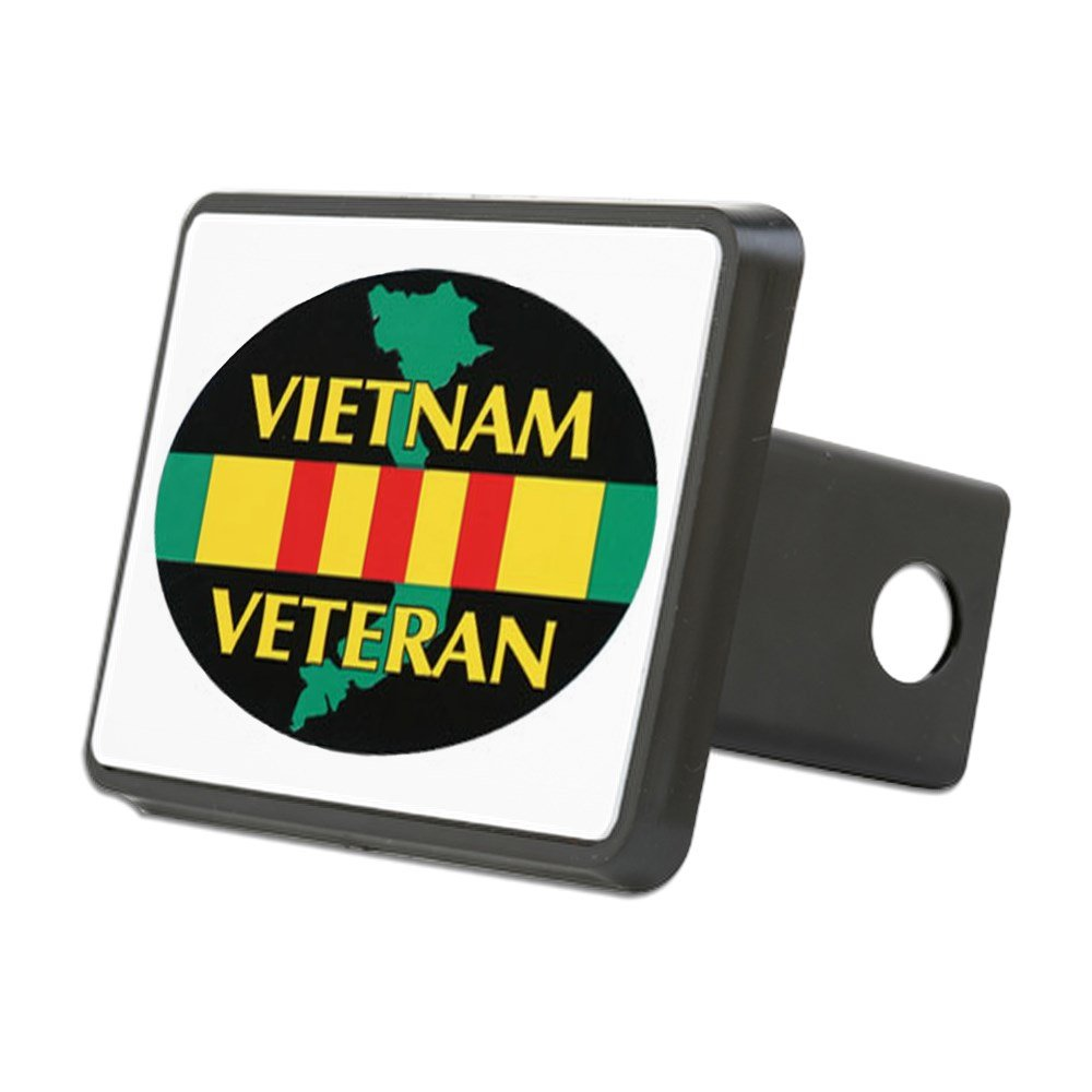 VV Oval CafePress Truck Receiver Hitch Plug Insert Trailer Hitch Cover