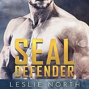 SEAL Defender Audiobook