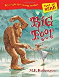 Big Foot, M. P. Robertson, 1847805493