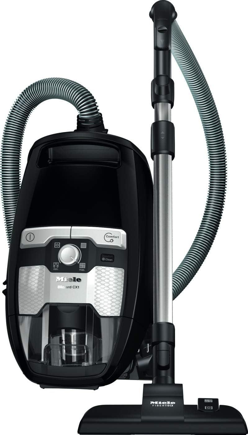 Miele Blizzard CX1 Ecoline 550 W - Aspiradora (550 W, Aspiradora ...
