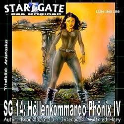 Planet der Götter (Star Gate 14)