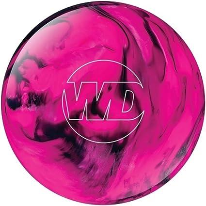 Columbia 300 White Dot Bowling Ball Cotton Candy