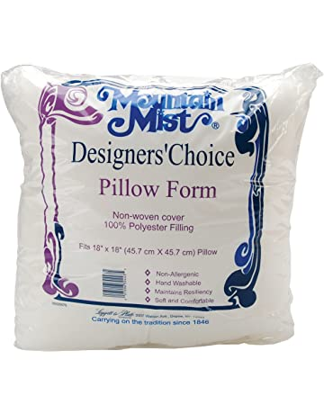 Mountain Mist de Fibra para diseño Choice Pillowforms 18 x 45,72 cm