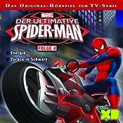Der ultimative Spiderman 4   Gabriele Bingenheimer, Marian Szymczyk