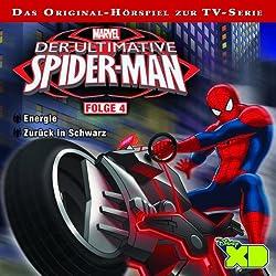 Der ultimative Spiderman 4