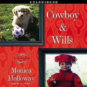 Cowboy & Wills Audiobook