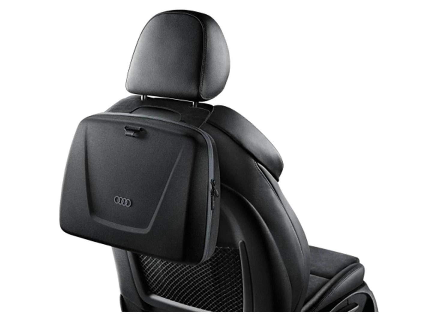 AUDI Genuine 000061102D Over The Seat Storage Bag