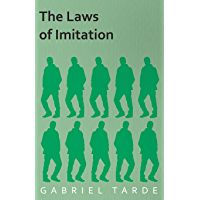 The Laws of Imitation (English Edition)