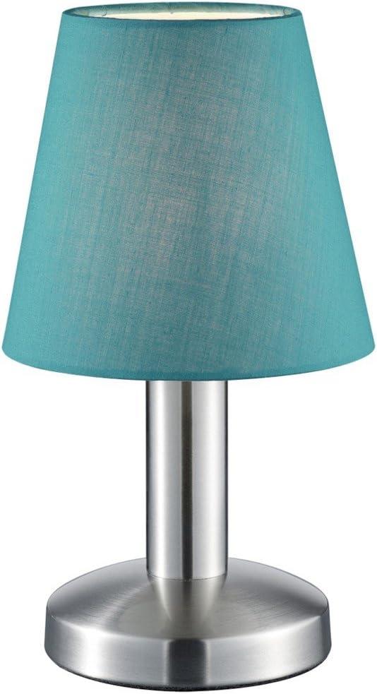 Trio 599600119 - Lámpara de mesa y mesilla de noche