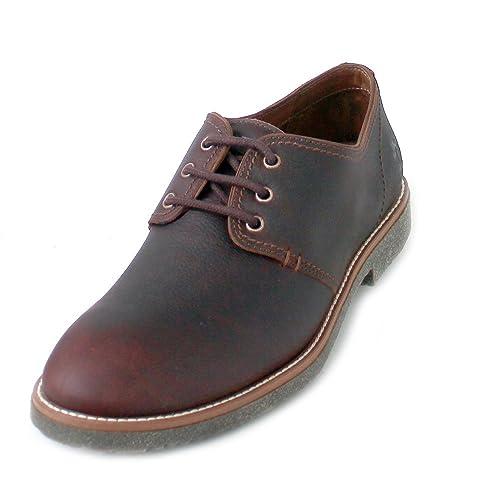 Zapatos De Hombre Panama Jack Goodman C27 Napa Grass Castaño Talla 45 ipuMcyh3jl