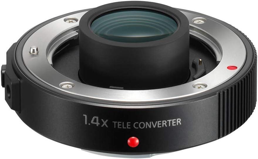 Lumix Dmw Tc14e Telekonverter Tc14 Verlängert Kamera