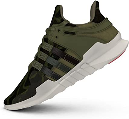adidas eqt support adv verde
