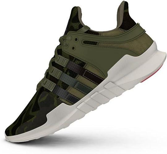 Adidas Originals EQT Support ADV Zapatillas Hombre Verde, 49