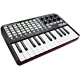 AKAI Professional APC Key 25 - USB MIDI Keyboard Controller for Ableton Live with 25 Piano Style Keys, 40 Buttons and 8 Assig