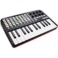 AKAI APCKEY25 Müzik Prodüksiyonu Klavye Kontrol Cihazı