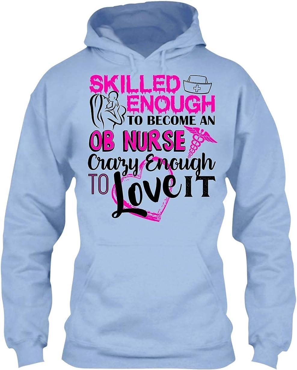 Hoodies Being an Obstetrician Tee Shirt Shirt