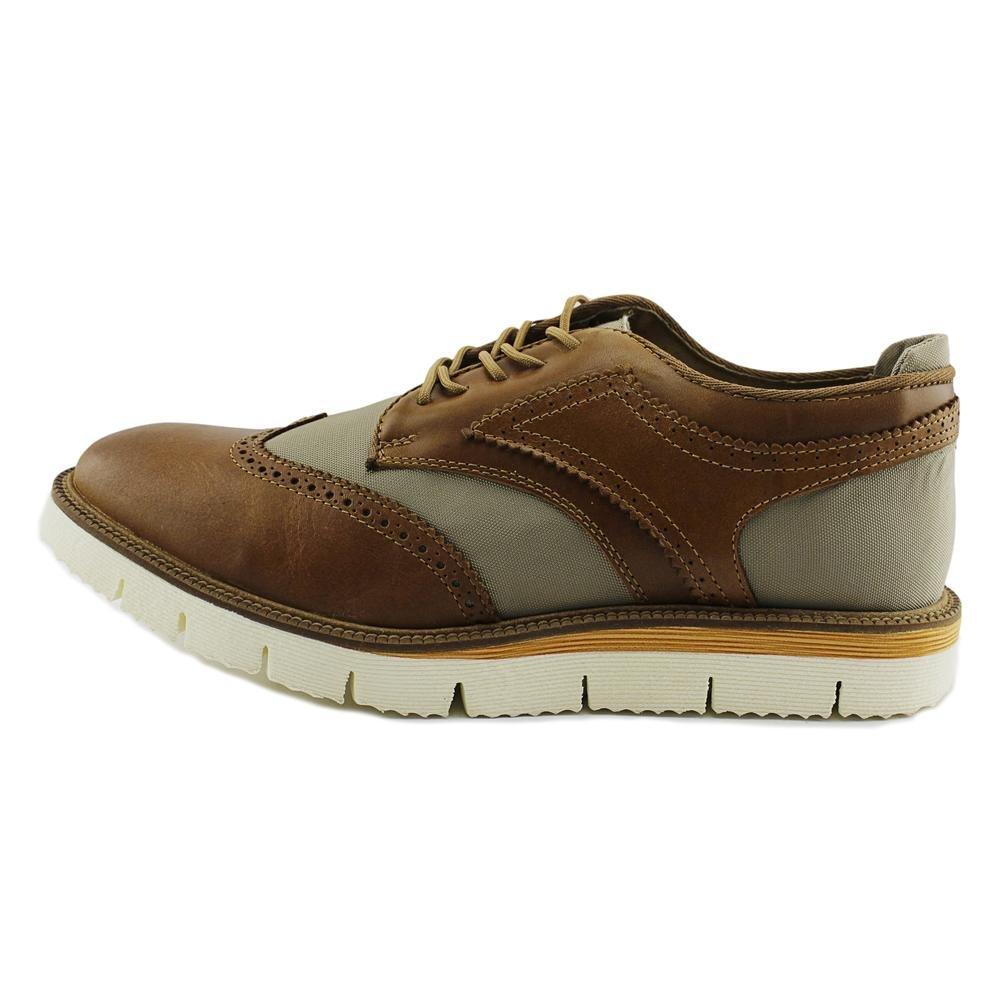 5e6f20d9be0 Steve Madden Men s Sencha Tan Shoe  Amazon.co.uk  Shoes   Bags