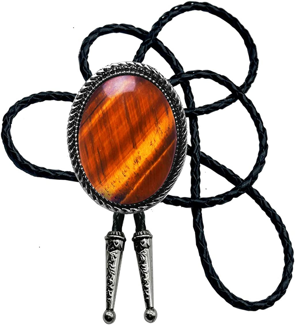 The Best Nature Bolo Tie For Men