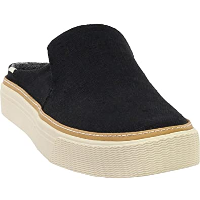 b1040c9595 Amazon.com | TOMS Women's Sunrise | Loafers & Slip-Ons