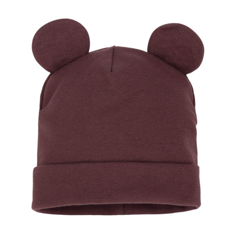 LONIY Solid Baby Winter Hat Bonnet Enfant Kids Baby Boy Girl Child Cotton Soft Warm Cap Beanie Toca Infantil