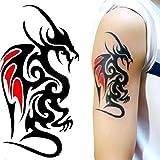 V D Sales™, ( Pack Of 5) Designer ,Beautiful Temporary Tattoos