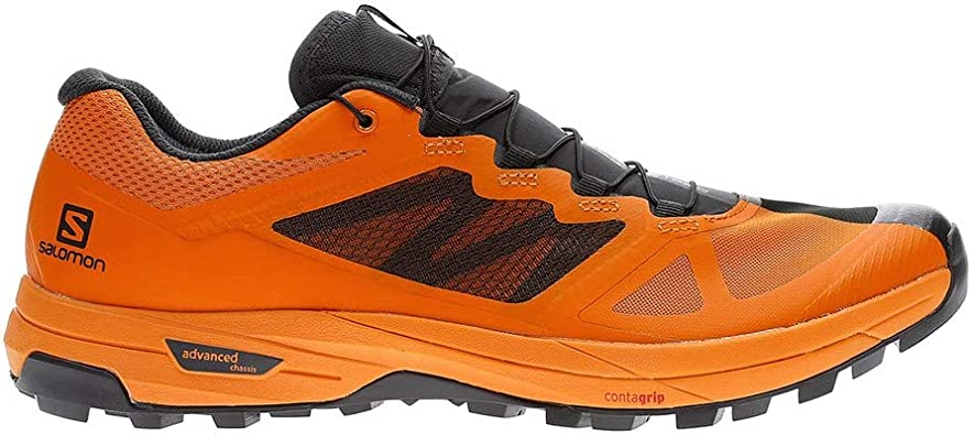 SALOMON Shoes X Alpine/Pro, Zapatillas de Running para Hombre ...