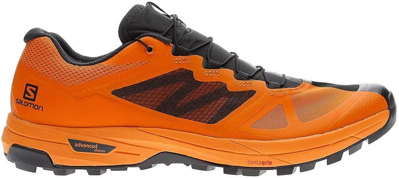 SALOMON Shoes X Alpine/Pro, Zapatillas de Running para Hombre ...