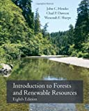 img - for Introduction to Forests and Renewable Resources, Eighth Edition book / textbook / text book