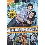 DRAKE Y JOSH / HERMANOS DE REPENTE / DVD