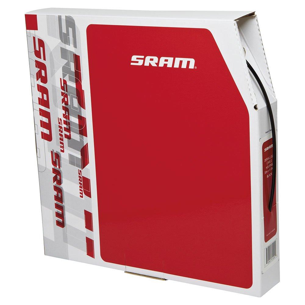Sram Shift Housing 4mm X 30m Box, Black