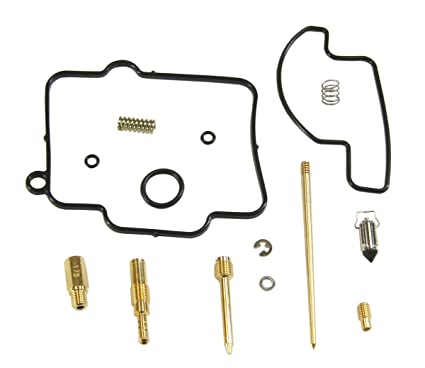SUNCO Carb Rebuild Kit 2000 2001 Yamaha YZ250 Carburetor Repair Kit