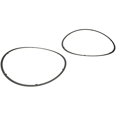Dorman 674-9053 Diesel Particulate Filter (DPF) Gasket for Select Models: Automotive
