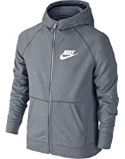 cb862a782712 Nike Boys  Sportswear Hoodie