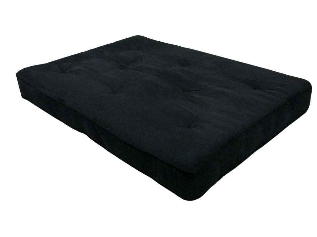 DHP 8-Inch Independently-Encased Coil Premium Futon Mattress review