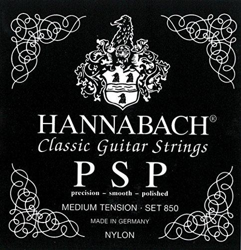 Hannabach 850 MT PSP (Precision Smooth Polish)