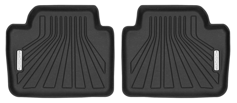 HUSKYLINER 70231 Black Seat Floor Liner Mogo 2nd 3 SERIES
