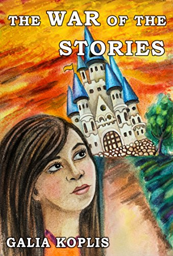 The War Of The Stories by Galia Koplis ebook deal