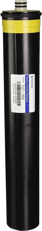 GE MRO-MB Merlin RO Membrane, Single Unit, Black