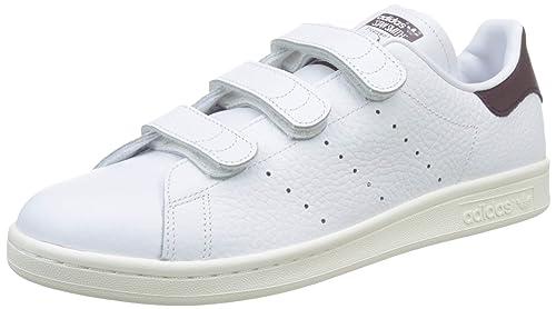 adidas Stan Smith CF, Zapatillas de Deporte para Hombre