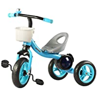 Baybee Octroid Tricycle For Kids - Blue